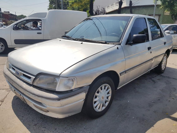 Ford Orion Glx