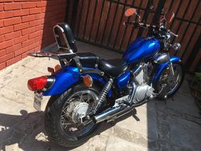 Yamaha Xv 250s Virago 2015