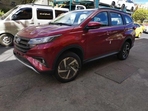 Toyota Rush Full Equipo