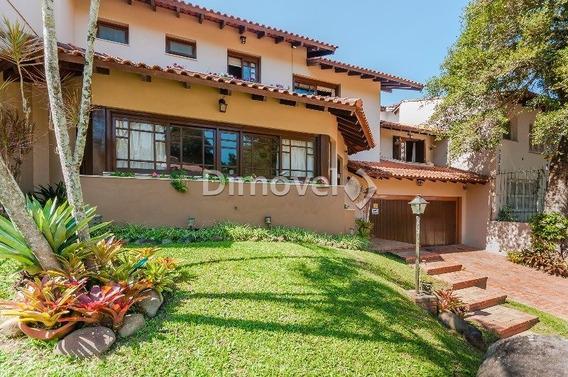 Casa - Ipanema - Ref: 3916 - V-3916