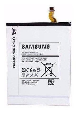 Bateria Tablet Sansung T110 T111 T113 T116 Eb-bt116abe Promoção C/garantia Nf-e