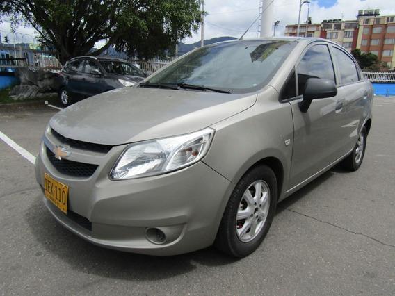 Chevrolet Sail Sedan