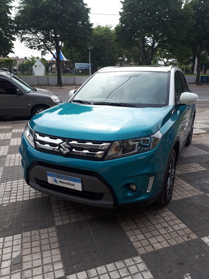 Suzuki Vitara 1.6 Glx Allgrip 120cv 4x4 2018