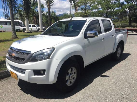 Chevrolet Luv D-max Luv Dmax 2.5 2015