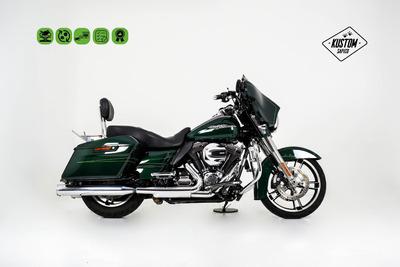 Harley Davidson Street Glide Special Flhks