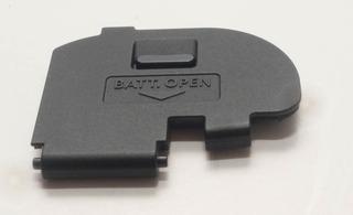 Tapa De Bateria Para Canon 50d
