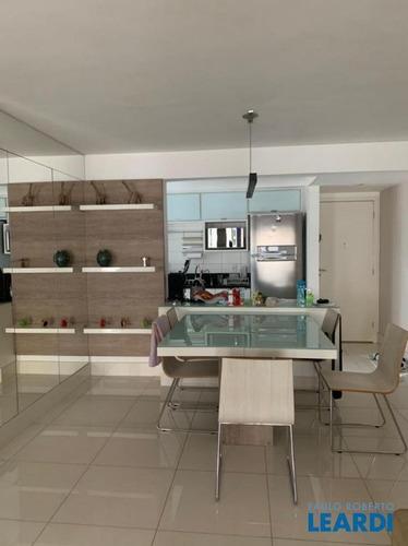 Imagem 1 de 15 de Apartamento - Mooca - Sp - 633810
