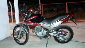 Moto Falcon 2000