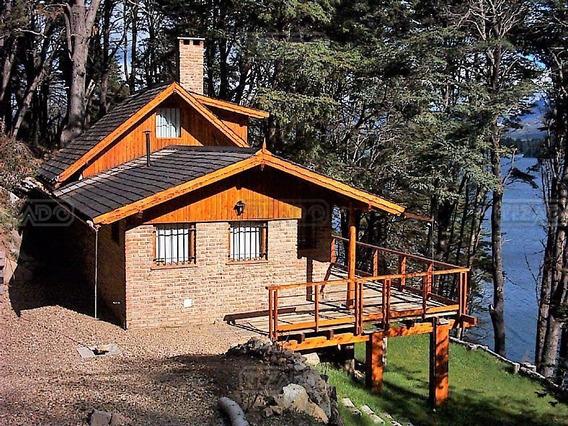 Casa En Venta Ubicado En Península San Pedro, Bariloche
