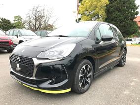 Citroen Ds3 Cabrio 2018 0km Gris 3 Puertas Descapotable