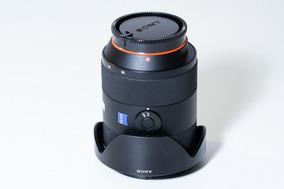 Lente Sony Vario-sonnar T* 24-70mm F/2.8 Za Ssm A-mount