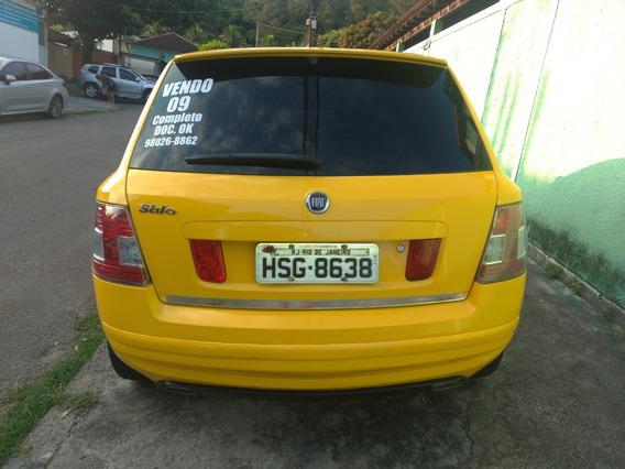 Fiat Stilo Sporting Flex 1.8 2009