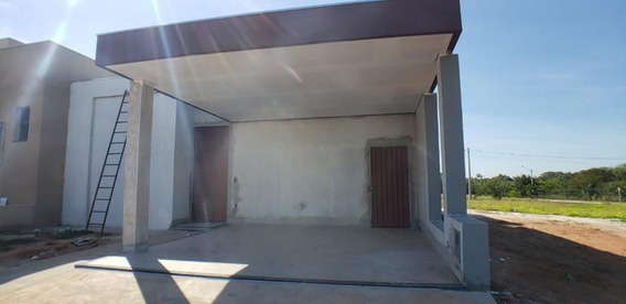 Casa Em Aeroporto, Araçatuba/sp De 120m² 3 Quartos À Venda Por R$ 350.000,00 - Ca568399