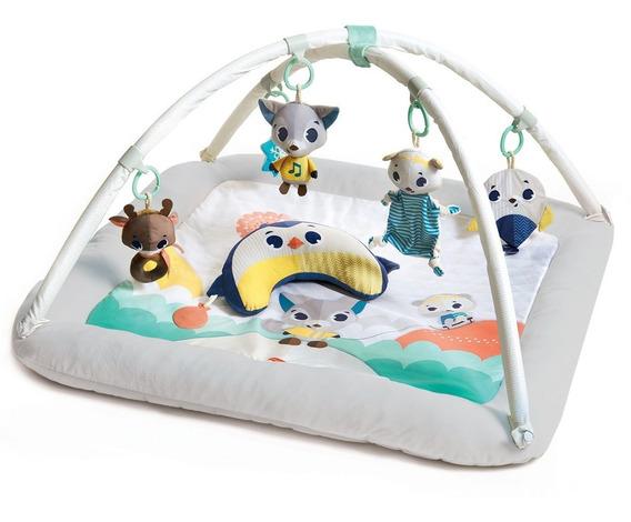 Gimnasio Para Bebé Tiny Love Polar Wonders Plush Gymini®