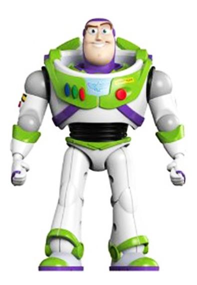 Muñeco Buzz Lightyear Toy Story 4 Original