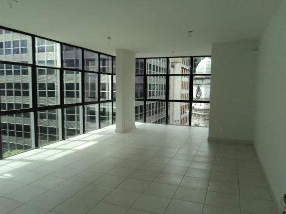 Sala 46 M² No Comercio. Oportunidade - Sa0012