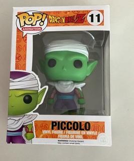 Muñeco Piccolo Dragon Ball Funko Pop Original #11 Envios