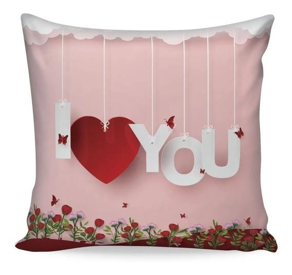 Almofadas Decorativas Para Dia Dos Namorados Novas Estampas
