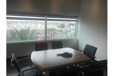 Oficinas Suites Equipadas En Renta Dentro De Solarium Business Center