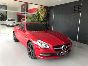 Mercedes-benz Classe Slk 1.8 Turbo 2p 2013