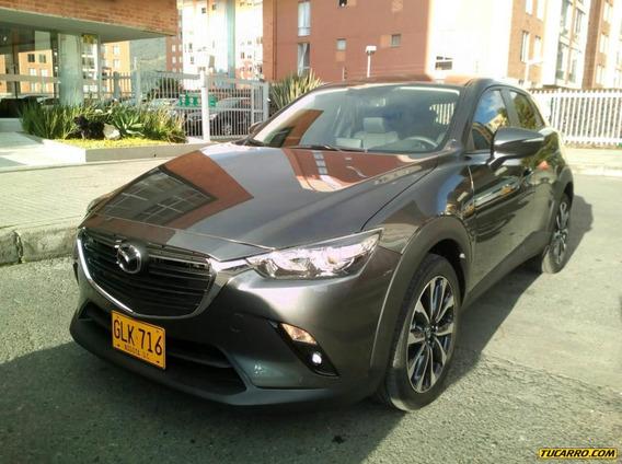 Mazda Cx3 Touring Tp 2000cc Aa 4x2 Fe