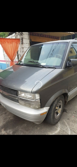 Chevrolet Astro Normal