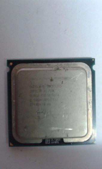 Processador Intel® Xeon® E5345 771