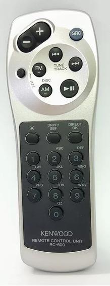Controle Remoto Kenwood Rc-600