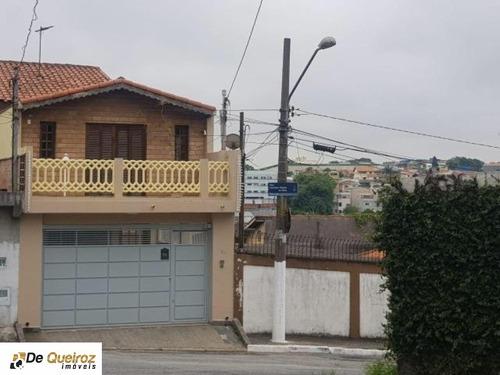 Casa Em São Paulo Na Zona Sul Localizado No Jardim Cliper A 100 Metros Da Prefeitura Capela Do Socorro. - 0834 - 34751949