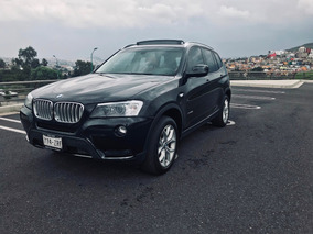 Bmw X3 2.0 Xdrive 28i Top Line Turbo