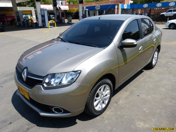 Renault Logan Privilege Mt 1600cc