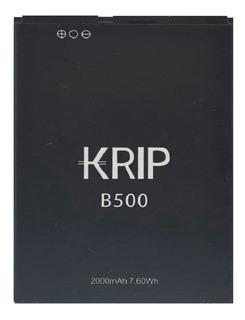 Bateria Pila Krip K5 B500 Sabana Grande