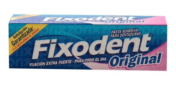 Ad Fixondent 1 Tubo 1 Crema 40 Ml