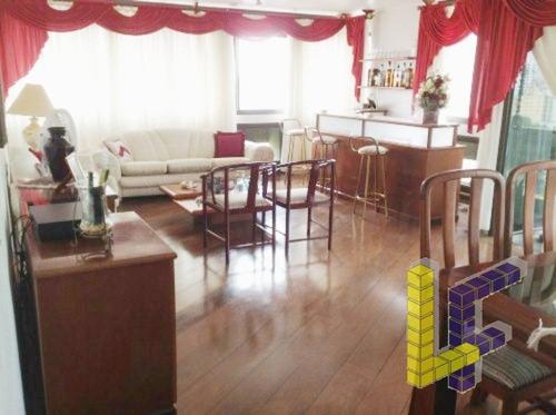 Venda Apartamento Santo Andre Vila Bastos Ref: 4811 - 4811