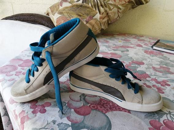 Zapatillas Puma N°42 Para Hombre