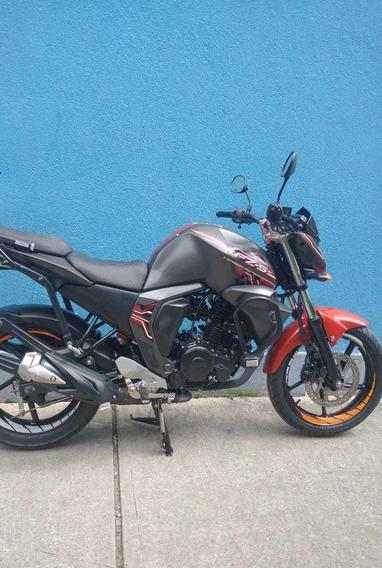 Fz 2.0 Yamaha