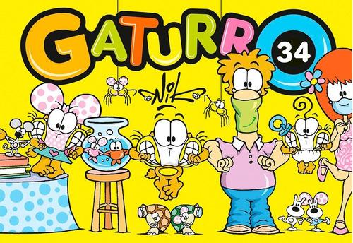 Gaturro 34