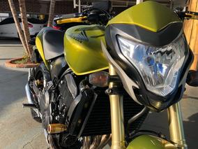 Honda Cb 600 F 600 F