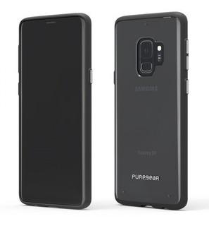 Capa Case Puregear Slim Shell Samsung Galaxy S9 E S9 Plus