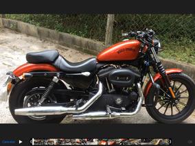 Harley Xl883n