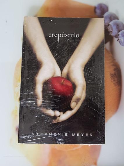Livros Trilogia Saga Crepúsculo