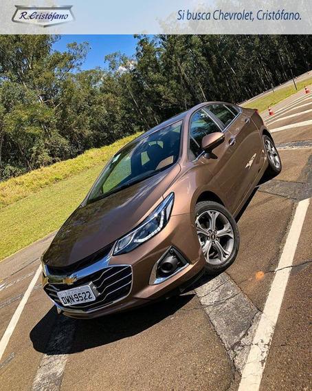 Chevrolet Cruze Premier 2020 0km