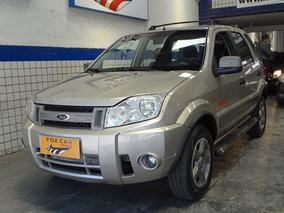 Ford Ecosport 1.6 Xlt Flex 5p (7835)