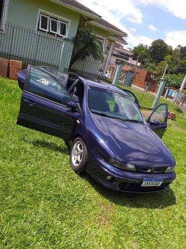 Fiat Brava 2002 1.6 Sx 5p