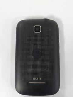 Motorola Ex116 Motokey Semi-novo Desbloq