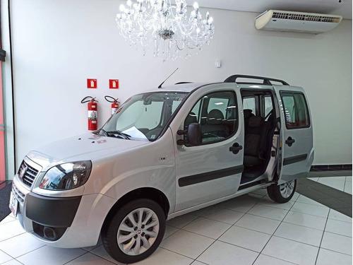 Fiat Doblò 1.8 Mpi Essence 7 Lugares