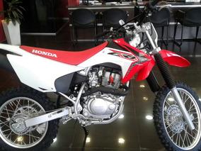Honda Crf 150 F Okm Consultar Promociones
