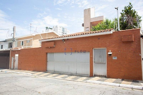Casa À Venda, 405 M² Por R$ 1.900.000,00 - Bosque Da Saúde - São Paulo/sp - Ca1584