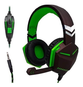 Fone Headset Microfone Sony Playstation 4 Ps4 Xbox One F16
