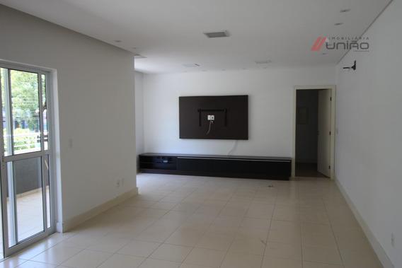 Apartamento Em Zona I - Umuarama - 598